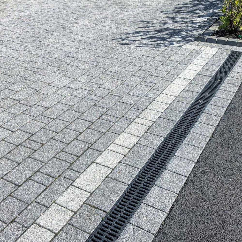 Block Paved Driveways